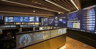 Turkish stocks hit new high at open