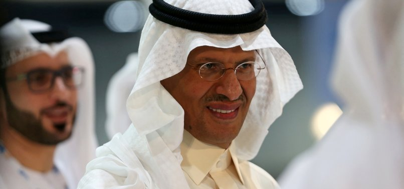 SAUDI ARABIA WANTS TO ENRICH URANIUM FOR NUCLEAR POWER