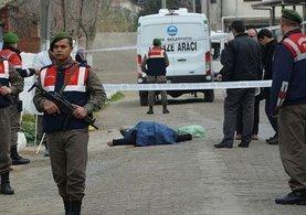 Aydın'da eski arkadaşı tarafından sokak ortasında öldürüldü