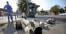 Armenia plans to use phosphorus munitions: Azerbaijan DM