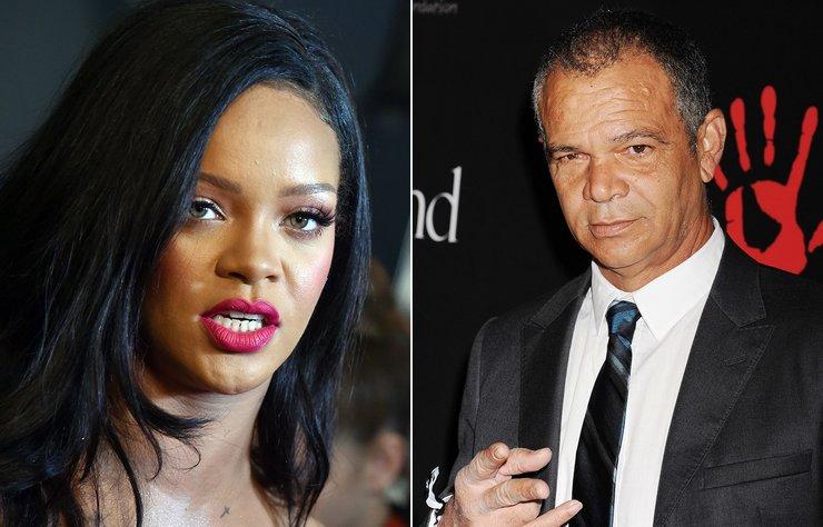 Rihanna'dan babasına soyadı davası haberi için lütfen tıklayın......