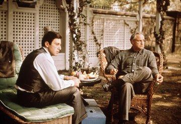 The Godfatherı anlatan dizinin yönetmeni belli oldu