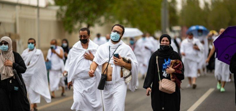 Haj pilgrims face growing heat stroke risks with global warming