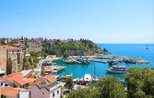 Turkey's Antalya top tourism destination for Germans