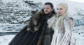 Game of Thrones: Final zamanı