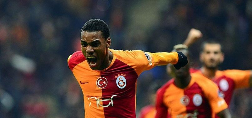 RODRIGUES MOVING FROM GALATASARAY TO SAUDI CLUB