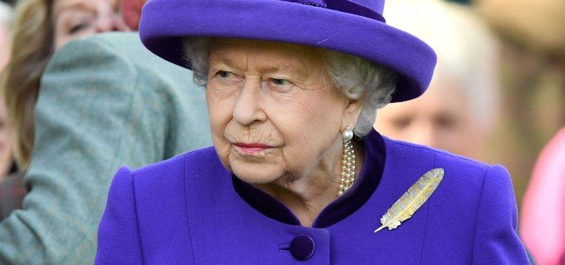 BRITAINS QUEEN ELIZABETH APPROVES LAW SEEKING TO BLOCK OCT. 31 NO-DEAL BREXIT