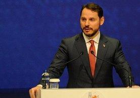 Berat Albayrak: Sondaj faaliyetlerimizi Türkiye olarak kendimiz yapacağız