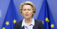 EU follows situation of human rights in S. Arabia 'closely'