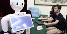 Robot doctor Xiao Yi passes the medical license examination
