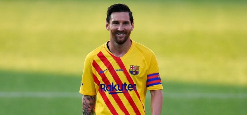 MESSI VOTED BARCELONA CAPTAIN AS KOEMANS TEAM WIN FIRST FRIENDLY