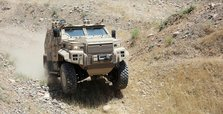 In Slovak tests, Turkish armored vehicles beat rivals