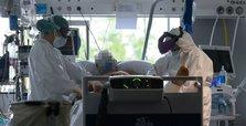 Spain sees 442 more novel coronavirus cases