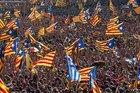 İspanya, Katalonyanın özerklik haklarını dondurmak için düğmeye bastı!
