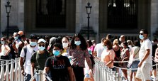 UK says 50 million face masks it bought might not be safe