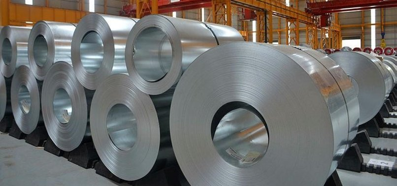 TURKEY DEMANDS REMOVAL OF ADDITIONAL IMPORT TAX ON STEEL FROM US