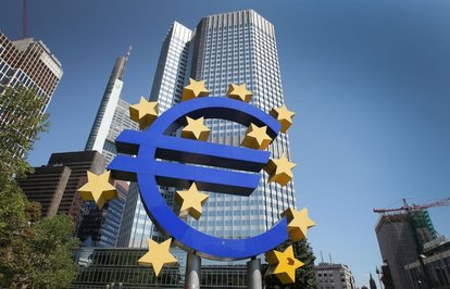 ECBdenyüzde2enflasyonhedefi