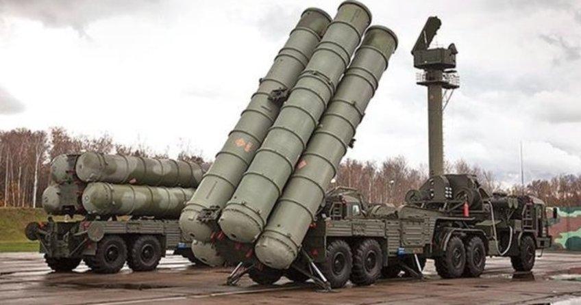 Rusya 'Yüksek askeri hazırlık rejimine' geçti