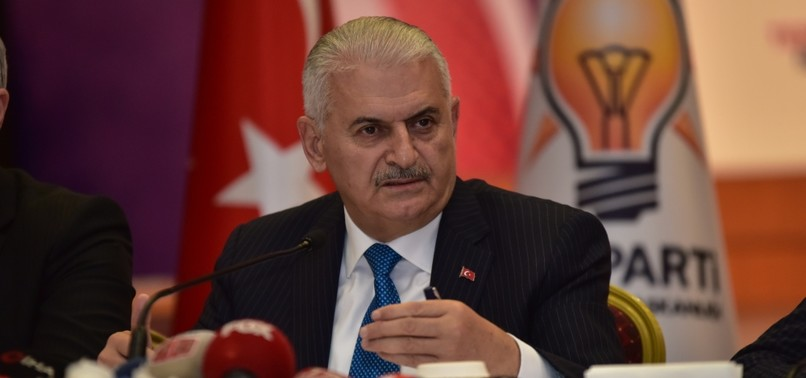 YILDIRIM: FRAUD APPARENT IN ISTANBUL POLLS