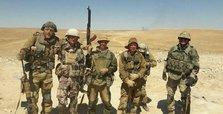 Wagner's mercenaries dig huge trench in Libya
