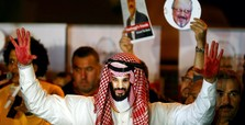 Saudi crown prince under spotlight for his alleged key role in Khashoggi killing