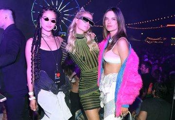 Coachella 2019'da kim ne giydi?
