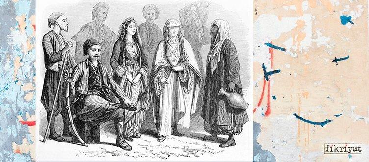 Anadolu'nun geleneksel giysileri(13 Aralık 2018)