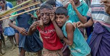 Turkish union launches aid campaign for Rohingya