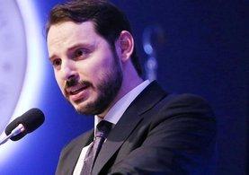 Enerji Bakanı Berat Albayrak: Türkiye rüzgârda üs olacak
