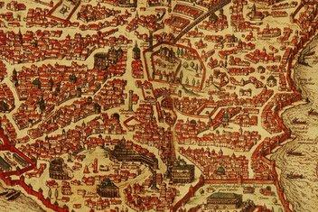 Tarihe karışan iki İstanbul sarayı