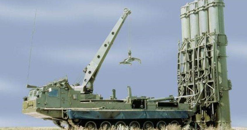 Rusya: S-300'leri gemilerinin güvenliği için yerleştirdik