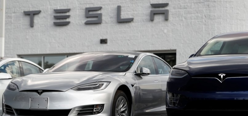 TOUGH COMPETITION AHEAD FOR TESLA IN EUROPEAN MARKETS