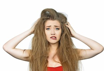 Yıpranmış saçlarınızın bakımı nasıl olmalı?
