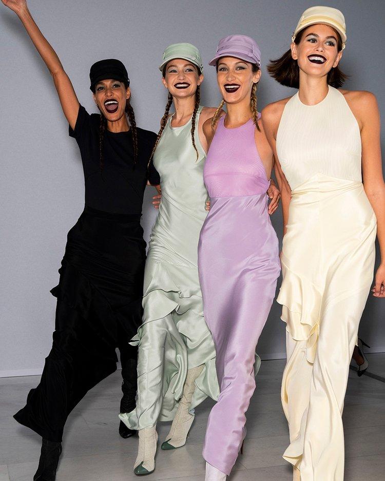 2020 yazının moda trendleri!