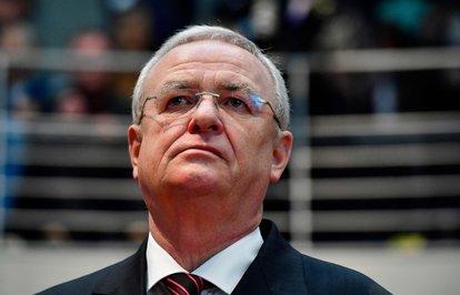 VolkswagenineskiCEOları288milyoneurotazminatödeyecek