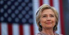 Clinton says she hopes Harris gets 'less sexist' treatment on U.S. campaign trail