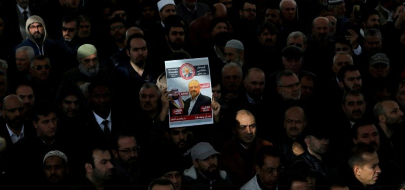 ROLE OF YALOVA VILLA LINKED TO KHASHOGGI MURDER REVEALED