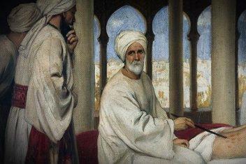 İslam dünyasında ilk operatör doktor İbnü'l Kuff