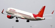 Israel-bound Air India flight makes history by using Saudi airspace