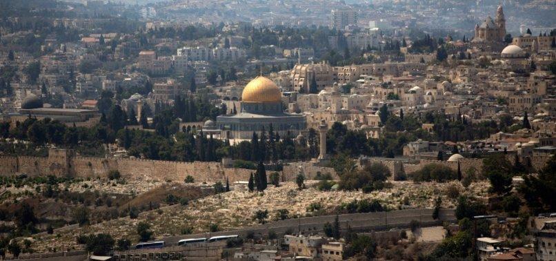 Palestinian journo recalls forbidden journey to Al-Aqsa ...