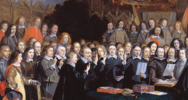 Öteki, iktidar, demokrasi, ahlaki benlik