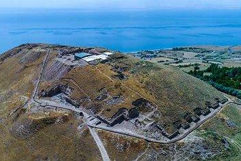 Urartu Krallığı'nın Van Gölü'ne mirası: Ayanis Kalesi