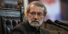 Iran's parliament speaker tests positive, is in quarantine