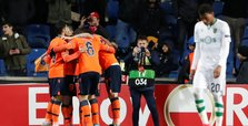 Başakşehir advance to last 16 in EL after beating Lisbon