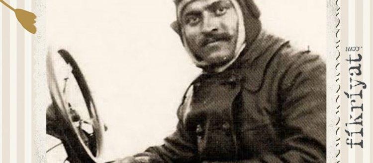 Osmanlı havacılık tarihinin ilk şehitleri