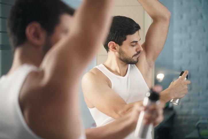 Aşırı terlemeye karşı 10 etkili çözüm