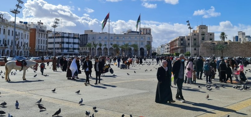 LIBYA DIALOGUE FORUM APPROVES MECHANISM TO APPOINT TEMPORARY EXECUTIVE AUTHORITY
