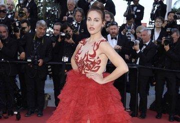 Meryem Uzerli, Brad Pitt'le aynı projede yer alacak!