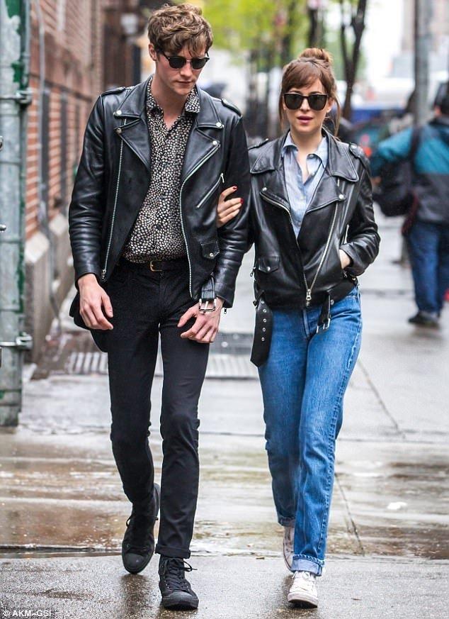 Yeni bir ayrılık daha:Dakota ve Matthew