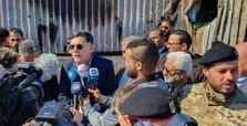 UN-backed govt suspends talks after attack on Tripoli port